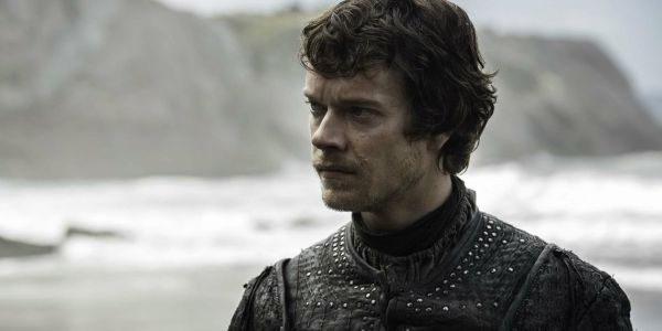 Game Of Thrones Season 8 Cut A Key Part Of Theon's Redemption