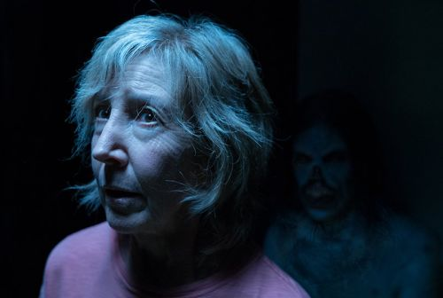 Exclusive: Lin Shaye Talks Status of Insidious Franchise & Possible Return