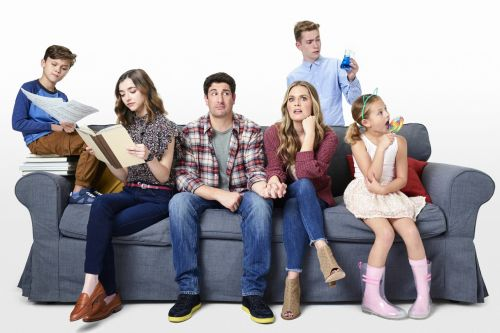Stream It Or Skip It: 'Outmatched' On Fox, A Sitcom Where Two Working-Class Parents Feel Surrounded By Their Genius Kids