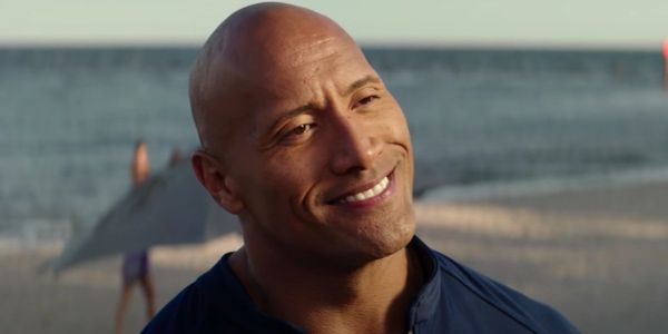 Aw, Dwayne Johnson Helps His Daughter With Her Hair In Adorable Post