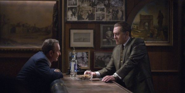 The Irishman: 8 Behind-The-Scenes Facts About the Martin Scorsese Movie