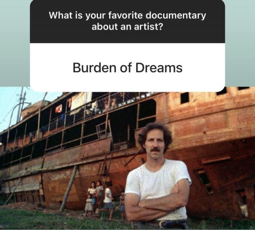 The FLC Community's Favorite Documentaries About Artists