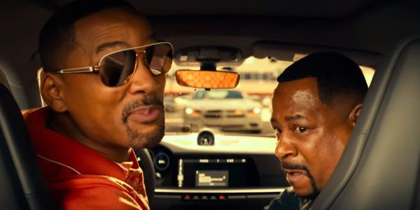 Could Bad Boys For Life Be The Biggest January Movie Release Ever?