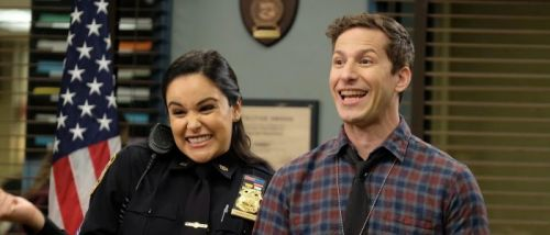 'Brooklyn Nine-Nine' Has Started Filming Its Eighth and Final Season