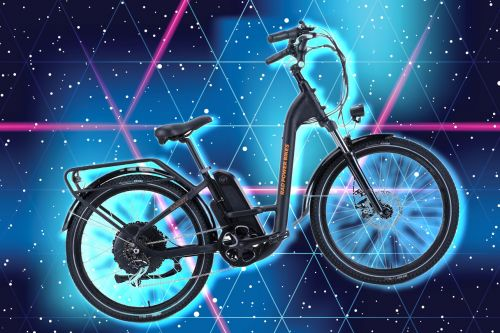 RadCity Step-Thru 3 Review: This Affordable Ebike is Your Next Obsession