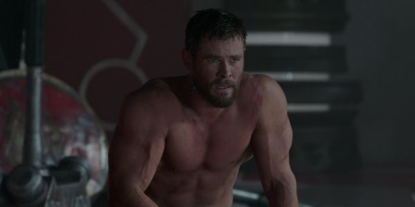 Thor: Love And Thunder's Chris Hemsworth Shares Workout Video Revealing How He Got Superhero Ripped