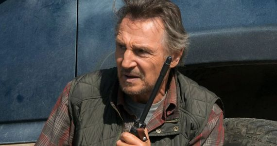 Liam Neeson's The Marksman Wins Second Weekend Box Office with Just $2M