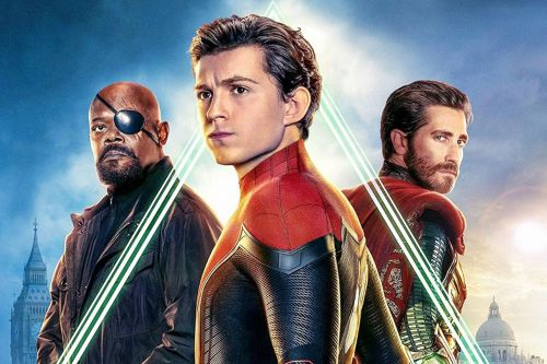 'Spider-Man: Far From Home' Set Up Tom Holland as the New Emotional Lynchpin of the MCU