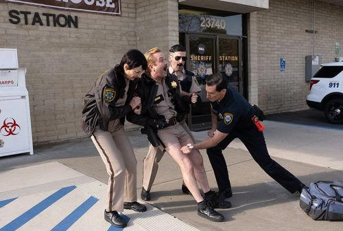 Reno 911! Is Back With the Season 7 Trailer & First Look Photos!