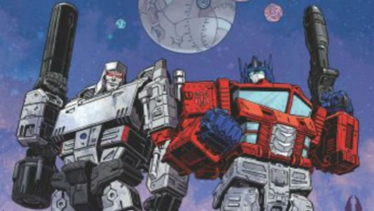 Paramount Hires Screenwriters For Two New Transformers Films