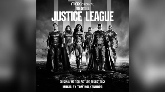 Justice League: Track List Revealed for Junkie XL's Mammoth Score!