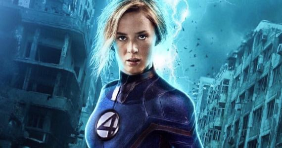 Emily Blunt Has No Interest in Superhero Movies: They