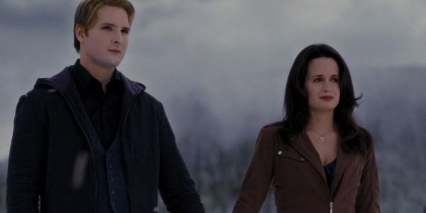 Twilight: 5 Couples That Are Perfect Together
