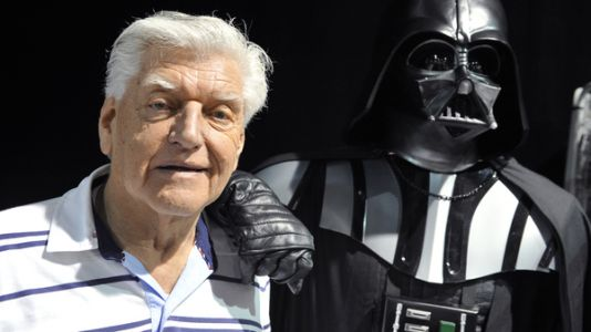 David Prowse, Actor Behind Darth Vader, Dies At 85