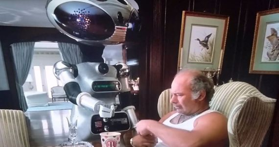 Rocky IV Robot Creator Fires Back After Stallone Cuts SICO from Director's Cut