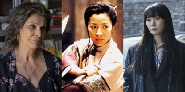 Pop Culture Imports: 'Crouching Tiger, Hidden Dragon,' 'Stranger,' 'The Life Ahead,' and More