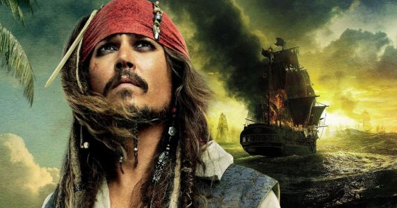 Pirates 6 Petition for the Return of Johnny Depp's Jack Sparrow Has Reached Its Goal