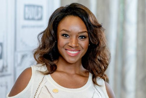 Saycon Sengbloh to Star in ABC's The Wonder Years Reboot Pilot