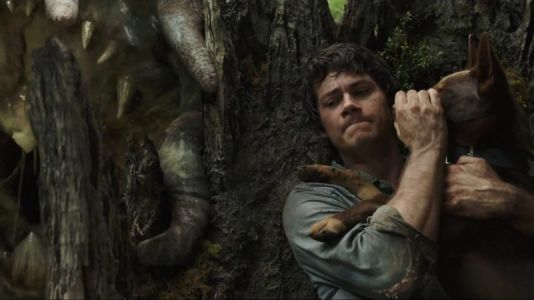 Love and Monsters Trailer Starring Dylan O'Brien & Michael Rooker