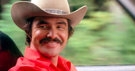 Quentin Tarantino Says Burt Reynolds Died Happy After Once Upon a Time in Hollywood Casting