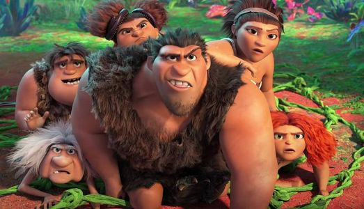 The 10 Best Dreamworks Animation Movies