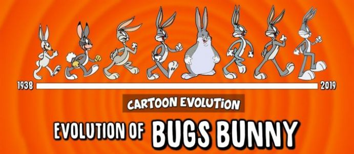 The Morning Watch: The Evolution of Bugs Bunny's Voice, Stuntmen React to 'Birds of Prey' & More