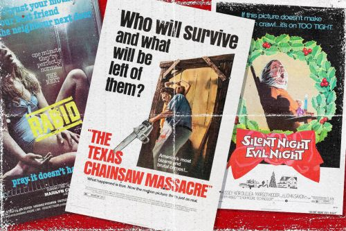 The '70s Horror Collection on Criterion Channel Proves They Don't Make 'Em Like They Used To