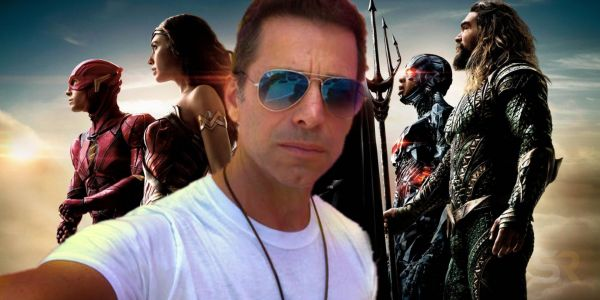 Why Zack Snyder's Justice League is Still Talked About 2 Years Later