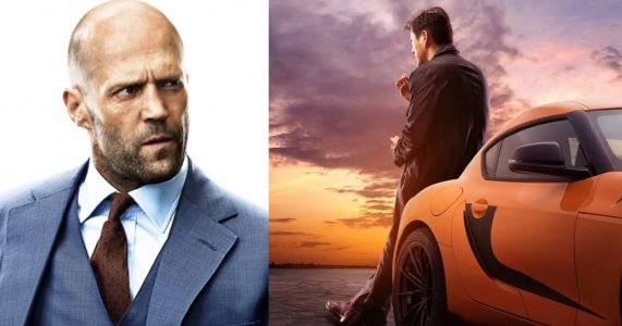 Han's Return in F9 Has Jason Statham's Attention: They Better Bring Me Back