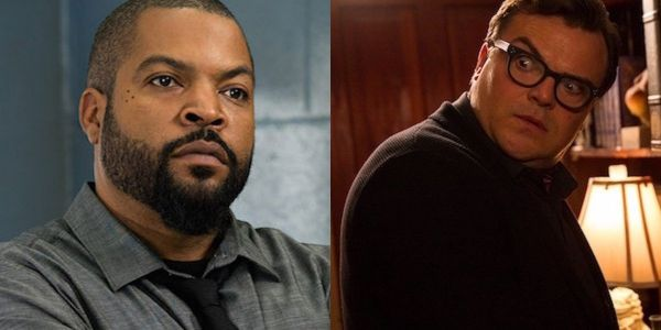 It's A Good Day: Jack Black And Ice Cube Are Teaming Up For A Wild New Comedy