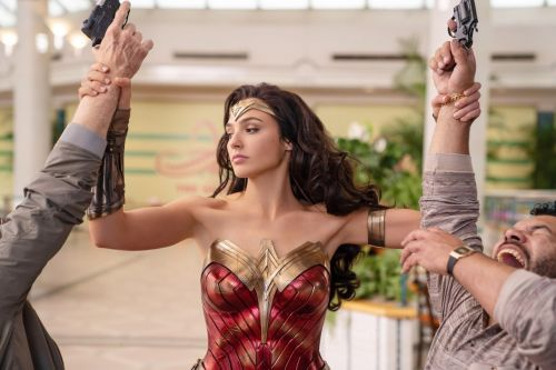 'Wonder Woman 1984' Leaves HBO Max Today: When Will It Be On VOD?