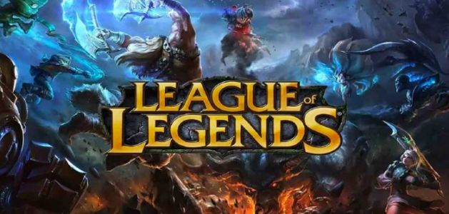 A 'League of Legends' Animated Series is in Development