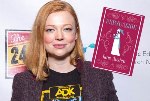 Sarah Snook to Lead Adaptation of Jane Austen's Persuasion