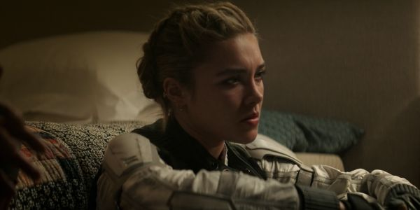 Will Florence Pugh's Yelena Belova Actually Become The New Black Widow? Here's What Kevin Feige Says