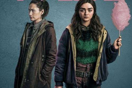 'Two Weeks To Live': Maisie Williams' Dark British Comedy Heads To HBO Max