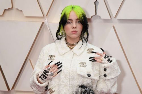 'Billie Eilish: The World's A Little Blurry' to Premiere in Theaters, on Apple TV+ This February