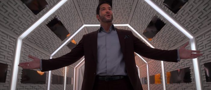 'Lucifer' Season 5 Trailer: Watch Out, World - The Devil Has a Twin Brother