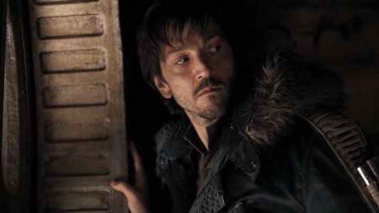 Star Wars: Andor Set Photos Reveal First Look at Diego Luna's Return