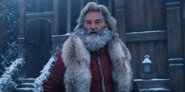 One Christmas Chronicles 2 Line Kurt Russell Wrote Himself For The Netflix Movie