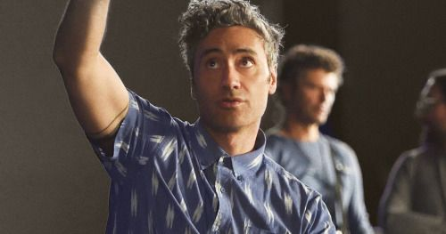 Taika Waititi's Next Goal Wins Begins Production with