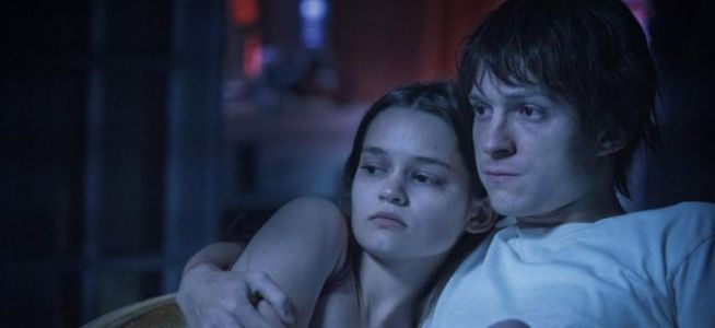 'Cherry' Trailer: Tom Holland is a Drug-Addicted Bank Robber in the New Film From the Russo Brothers