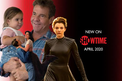Showtime April 2020 Schedule: Complete List of New Showtime Movies And Shows