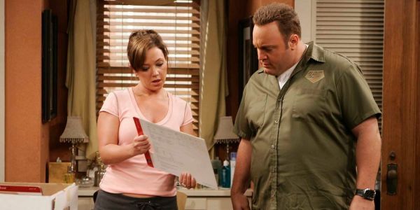 The King Of Queens: Every Season Finale, Ranked
