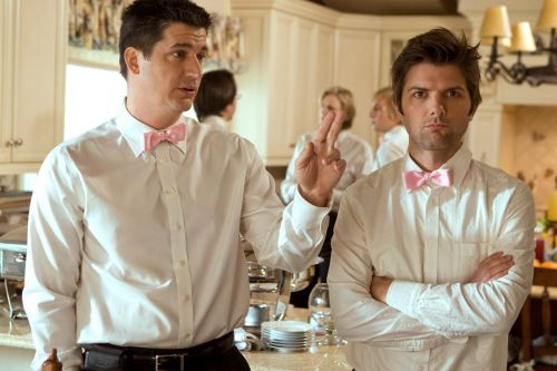 'Party Down' Revival Set at Starz