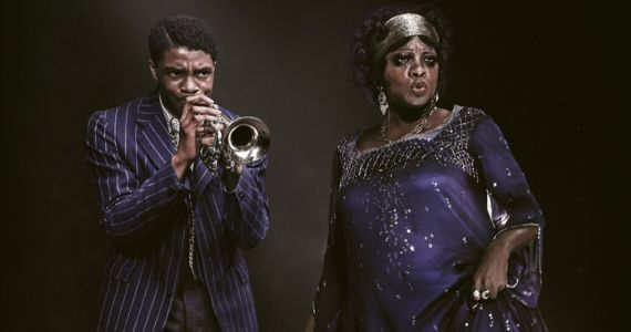 Ma Rainey's Black Bottom Trailer: Chadwick Boseman's Final Movie Comes to Netflix This Christmas