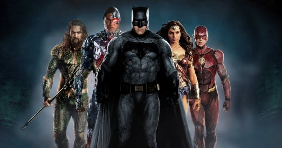 Zack Snyder Begins Justice League Reshoots for HBO Max with New Set Image
