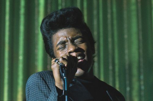 'Get On Up' on Netflix Celebrates James Brown While Showcasing Chadwick Boseman's Talents