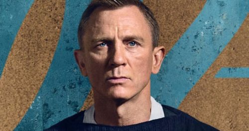 No Time to Die Trailer Arrives, Daniel Craig's Bond Is