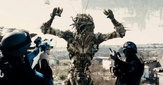 District 10 Is Coming Promises Director Neill Blomkamp