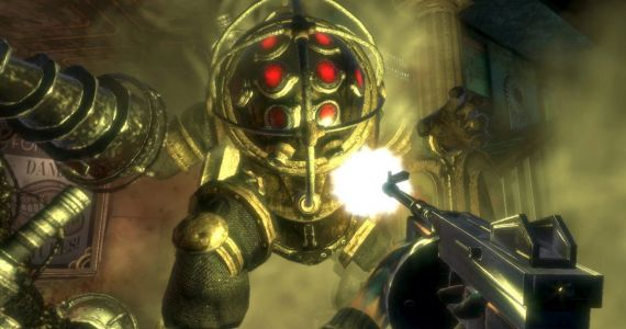 Former Bioshock Director Reveals Canceled Plans Behind Epic R-Rated Video Game Movie